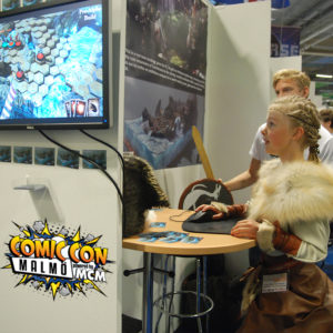 Comic Con Malmö