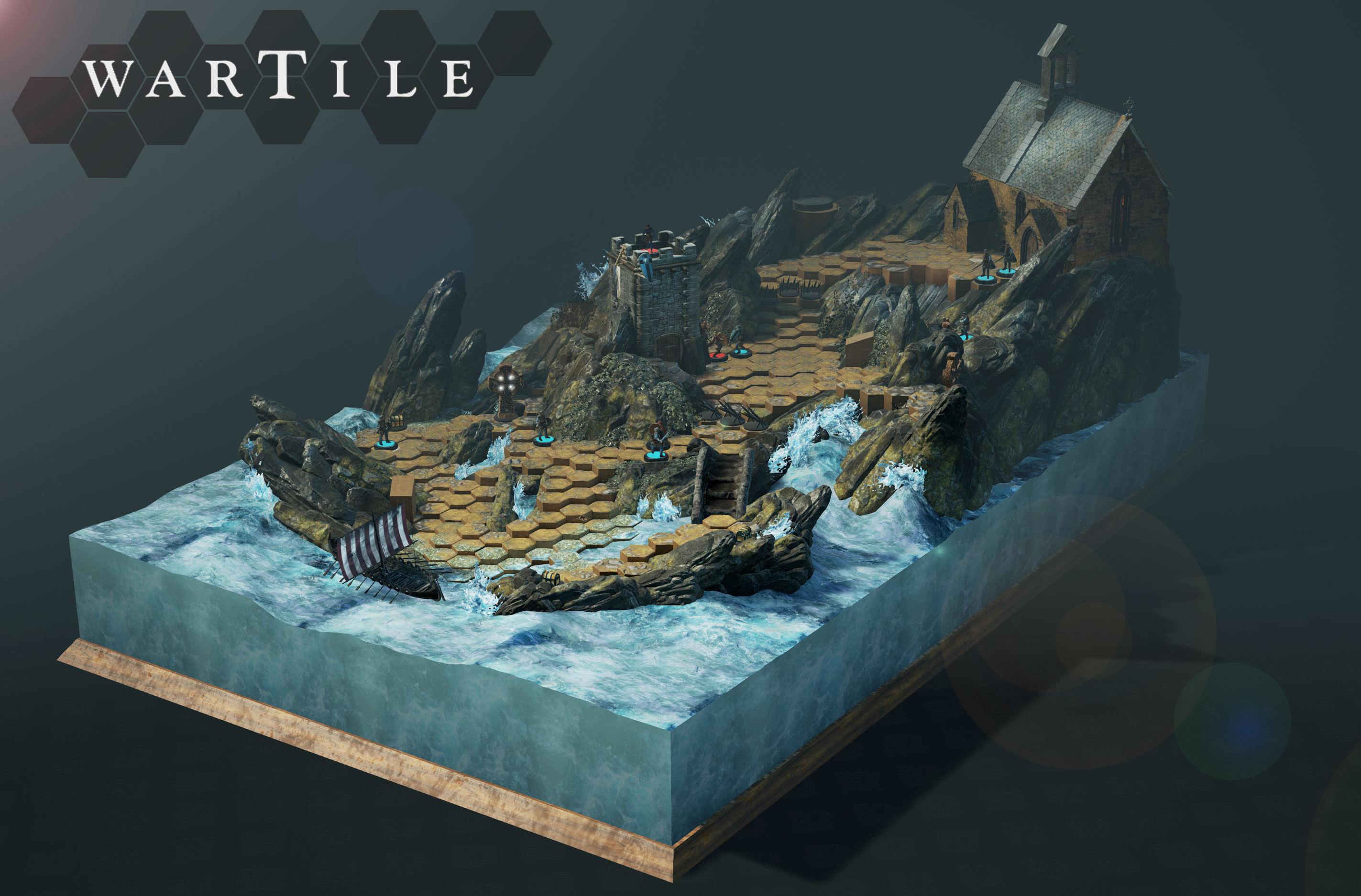 Wartile November Newsletter